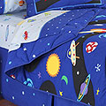 Olive Kids Out Of This World Full Comforter / Sheet Set