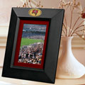 "Tampa Bay Buccaneers NFL 10"" x 8"" Black Vertical Picture Frame"
