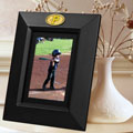 "Pittsburgh Pirates MLB 10"" x 8"" Black Vertical Picture Frame"