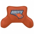 "Charlotte Bobcats NBA 20"" x 12"" Cotton Duck Bed Rest"