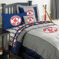 Boston Red Sox MLB Authentic Team Jersey Window Valance