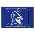 "Duke Blue Devils NCAA College 39"" x 59"" Acrylic Tufted Rug"