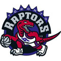 Toronto Raptors Logo Fathead NBA Wall Graphic