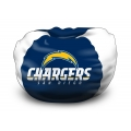 "San Diego Chargers NFL 102"" Bean Bag"
