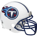 Tennessee Titans Helmet Fathead NFL Wall Graphic