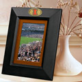 "Illinois Illini NCAA College 10"" x 8"" Black Vertical Picture Frame"