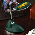 Green Bay Packers NFL LED Desk Lamp