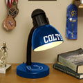 Indianapolis Colts NFL Desk Lamp