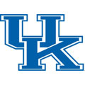 Kentucky Wildcats Resized Logo Fathead NCAA Wall Graphic