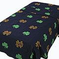Notre Dame Fighting Irish NCAA Bedding, Room Decor, Gifts