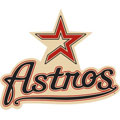 Houston Astros MLB Fathead Life Size Wall Graphics