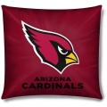 "Arizona Cardinals NFL 18"" Toss Pillow"