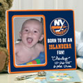 New York Islanders NHL Ceramic Picture Frame