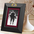 "Colorado Avalanche NHL 10"" x 8"" Black Vertical Picture Frame"