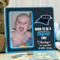 Carolina Panthers NFL Ceramic Picture Frame