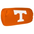 "Tennessee Volunteers NCAA College 14"" x 8"" Beaded Spandex Bolster Pillow"