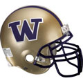 Washington Helmet Fathead NCAA Wall Graphic