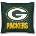 "Green Bay Packers NFL 18"" Toss Pillow"