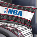 NBA Pro Full Size Sheets Set