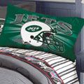 New York Jets Full Size Sheets Set