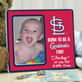 St. Louis Cardinals MLB Ceramic Picture Frame