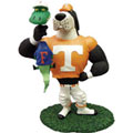 Tennessee Vols NCAA College Rivalry Mascot Figurine