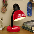 Detroit Redwings NHL Desk Lamp