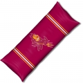 "Arizona State Sun Devils NCAA College 19"" x 54"" Body Pillow"