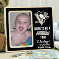 Pittsburgh Penguins NHL Ceramic Picture Frame