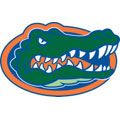 Florida Gators Resized Logo Fathead NCAA Wall Graphic