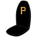 Pittsburgh Pirates MLB Car Seat Cover