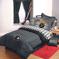 Philadelphia Flyers Twin Sheet Set