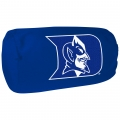 "Duke Blue Devils NCAA College 14"" x 8"" Beaded Spandex Bolster Pillow"
