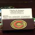 Chicago Bears NFL Business Card Holder