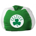 "Boston Celtics   NBA 102"" Cotton Duck Bean Bag"