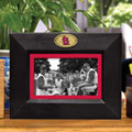 "St. Louis Cardinals MLB 8"" x 10"" Black Horizontal Picture Frame"
