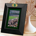 "Michigan State Spartans NCAA College 10"" x 8"" Black Vertical Picture Frame"