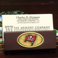 Tampa Bay Buccaneers NFL Business Card Holder