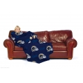 St. Louis Rams NFL The Comfy Throw� by Northwest�