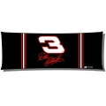"Dale Earnhardt Sr. #3 NASCAR 19"" x 54"" Body Pillow"