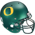 Oregon Helmet Fathead NCAA Wall Graphic