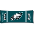 "Philadelphia Eagles NFL 19"" x 54"" Body Pillow"