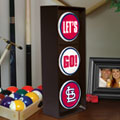 St. Louis Cardinals MLB Stop Light Table Lamp
