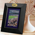 "Berkley Golden Bears NCAA College 10"" x 8"" Black Vertical Picture Frame"