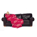 Detroit Red Wings NHL The Comfy Throw� by Northwest�