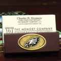 Philadelphia Eagles NFL Business Card Holder