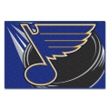 "St. Louis Blues NHL 20"" x 30"" Tufted Rug"