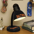 Baltimore Orioles MLB Desk Lamp