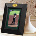 "Oakland Athletics MLB 10"" x 8"" Black Vertical Picture Frame"