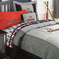 Houston Astros MLB Authentic Team Jersey Pillow